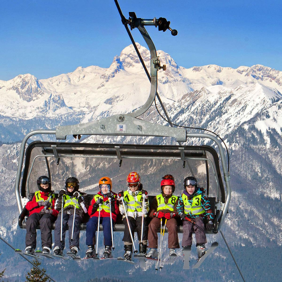 Cerkno-ski-resort