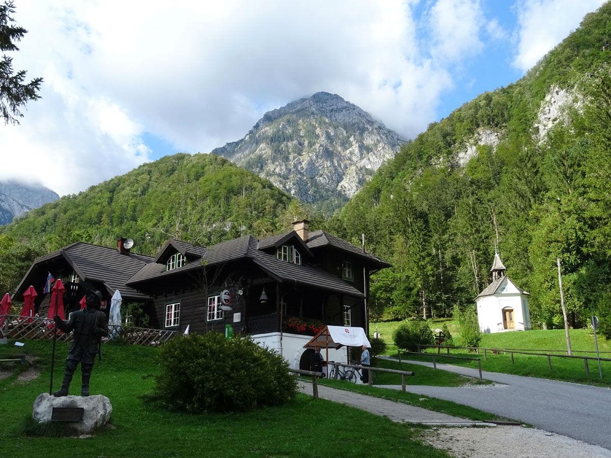 Kamniska-Bistrica-valley-Uros-Crnigoj