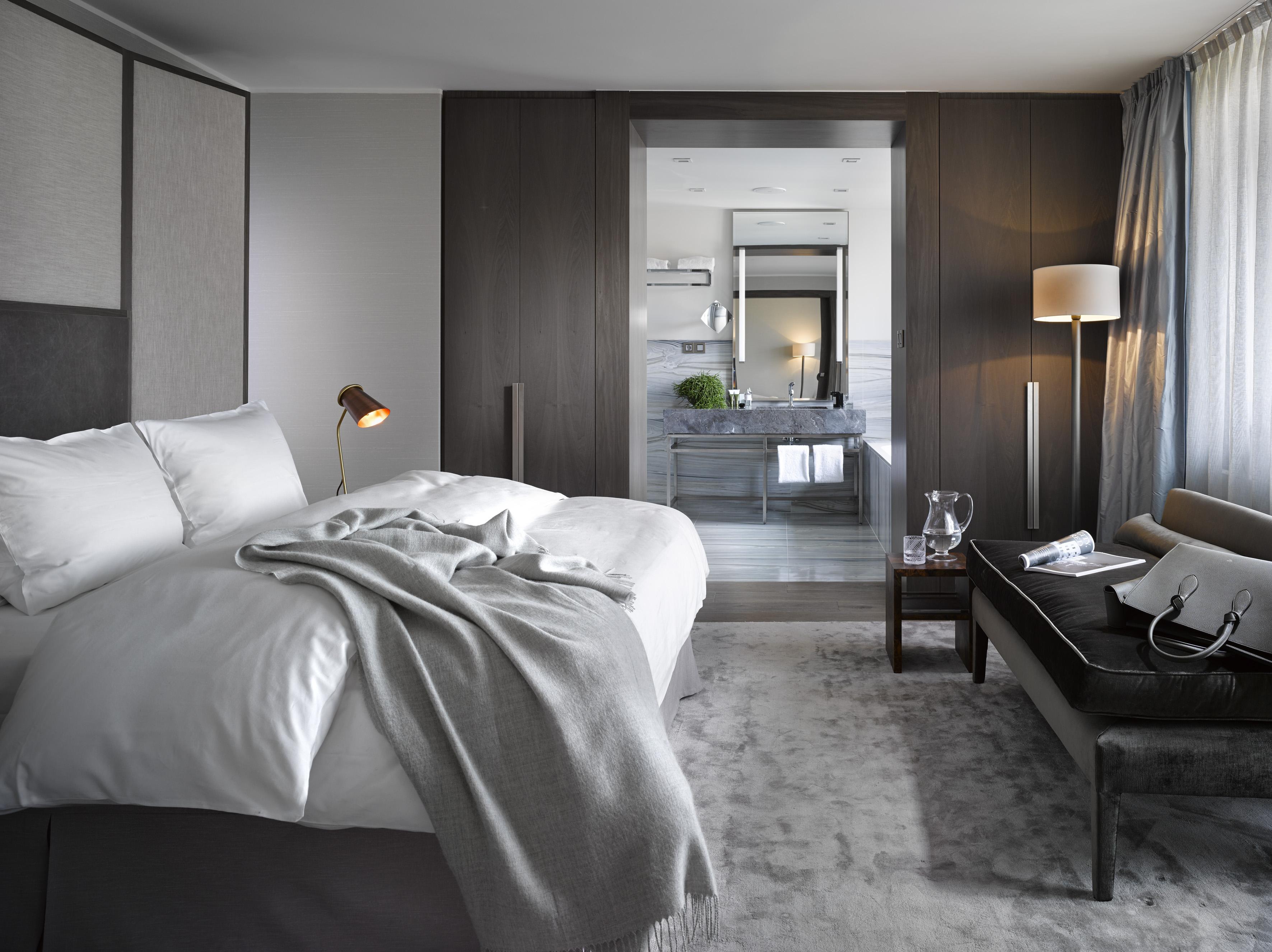Suite-Terrace